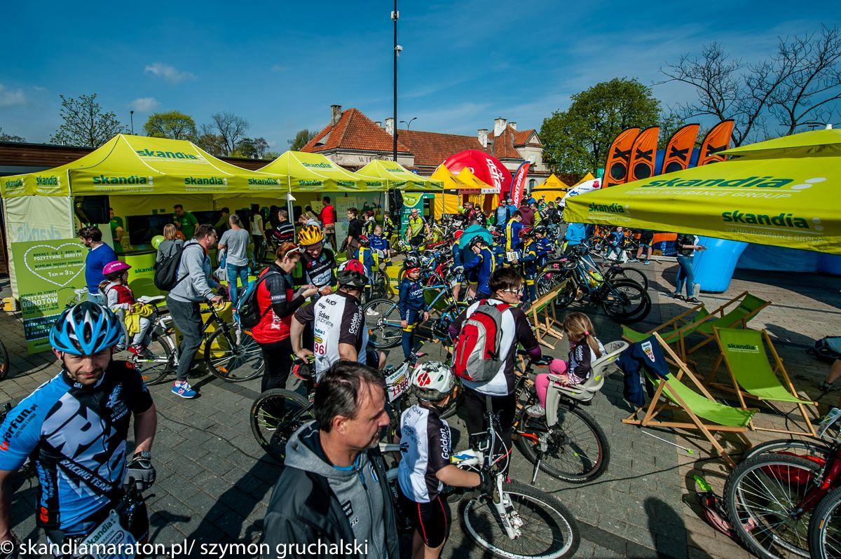 Skandia Maraton 2016 Warszawa (14)