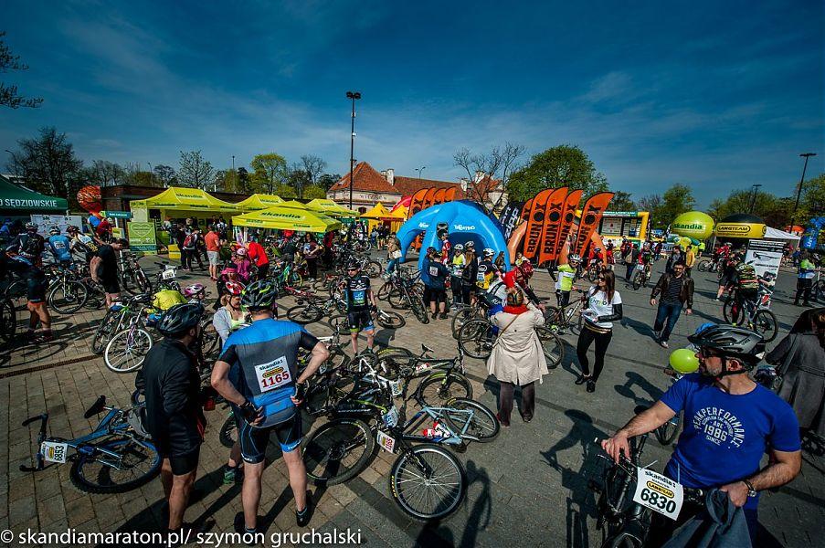 Skandia Maraton 2016 Warszawa (7)